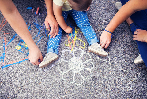 24 Fun Ways to Keep Your Preschooler Entertained Through the Summer