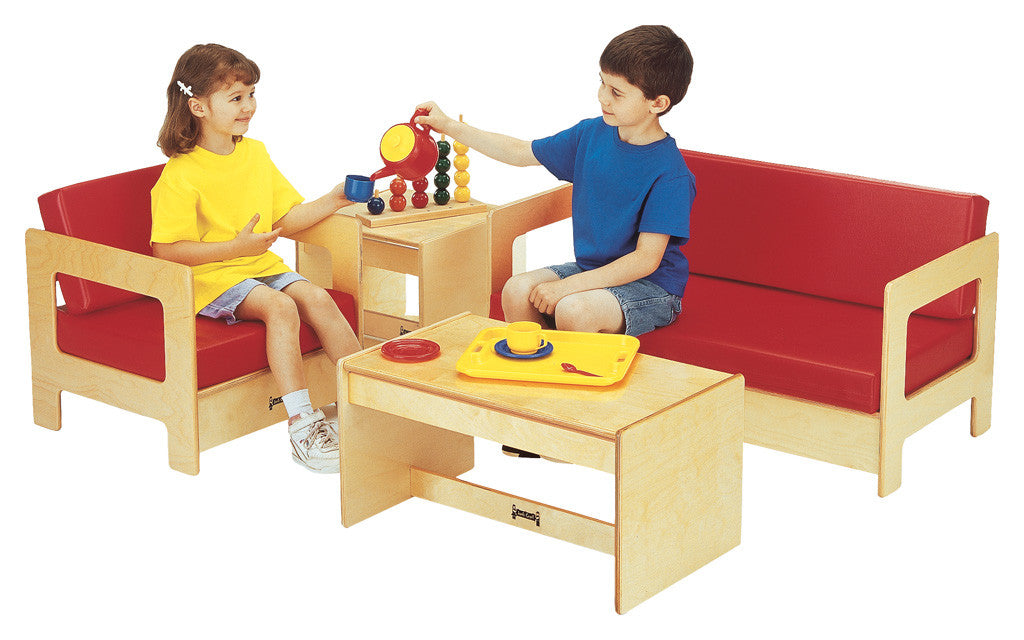 Jonti Craft 4 Piece Living Room Set Kindermark Kids