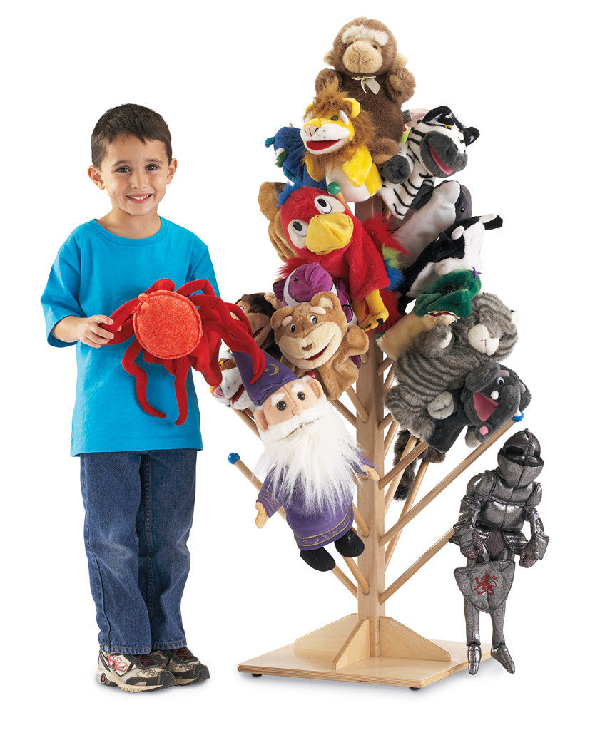 PUPPET TREE 33 Arms