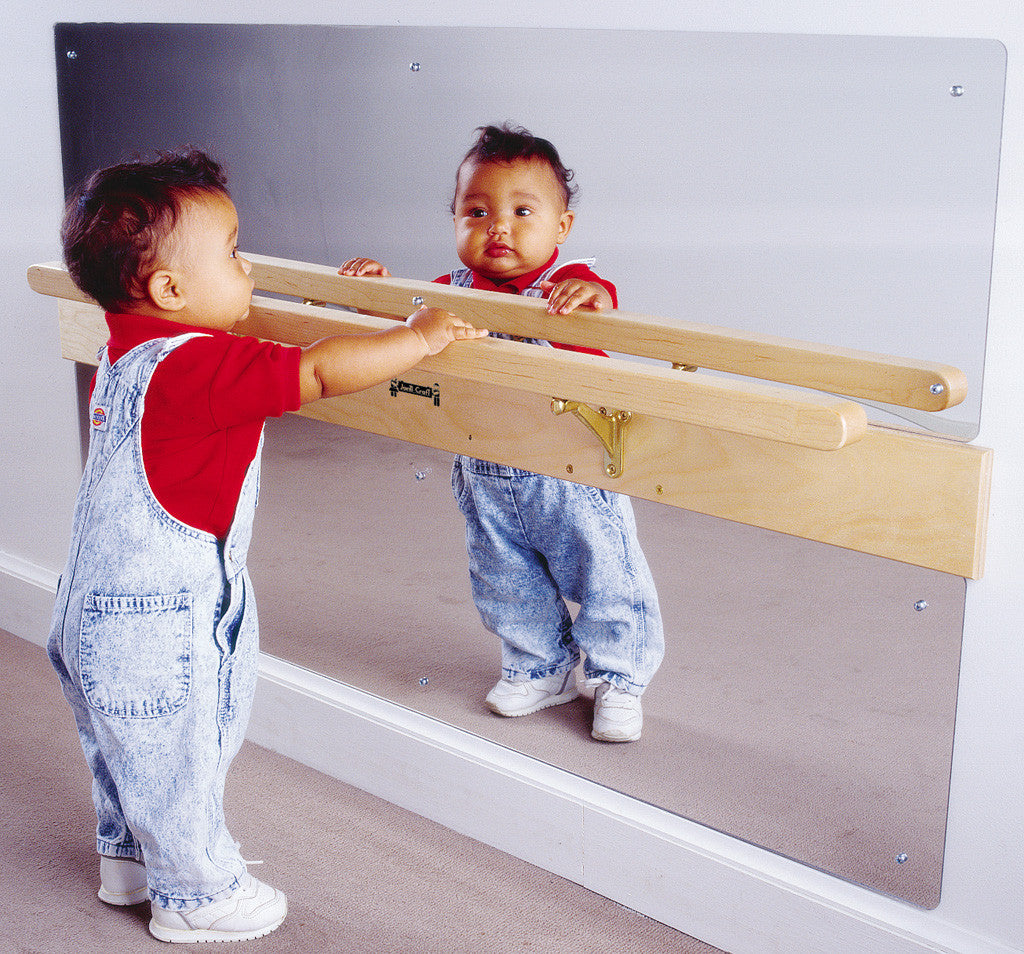 INFANT COORDINATION MIRROR