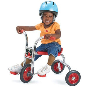 "Angeles SilverRider® Toddler Trikes 8""-10"""