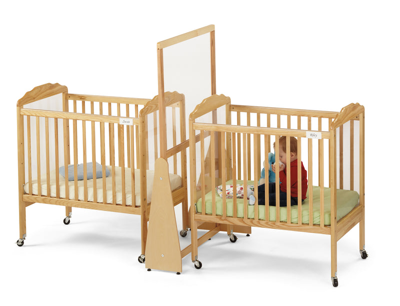 Jonti-Craft See-Thru Small Space and Crib Divider