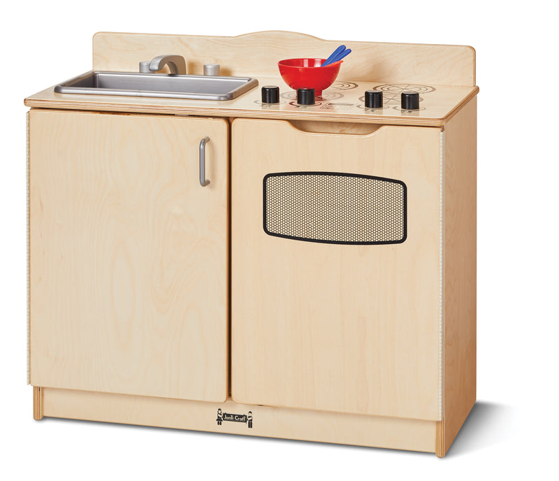 2-in-1 Kitchen by Jonti-Craft