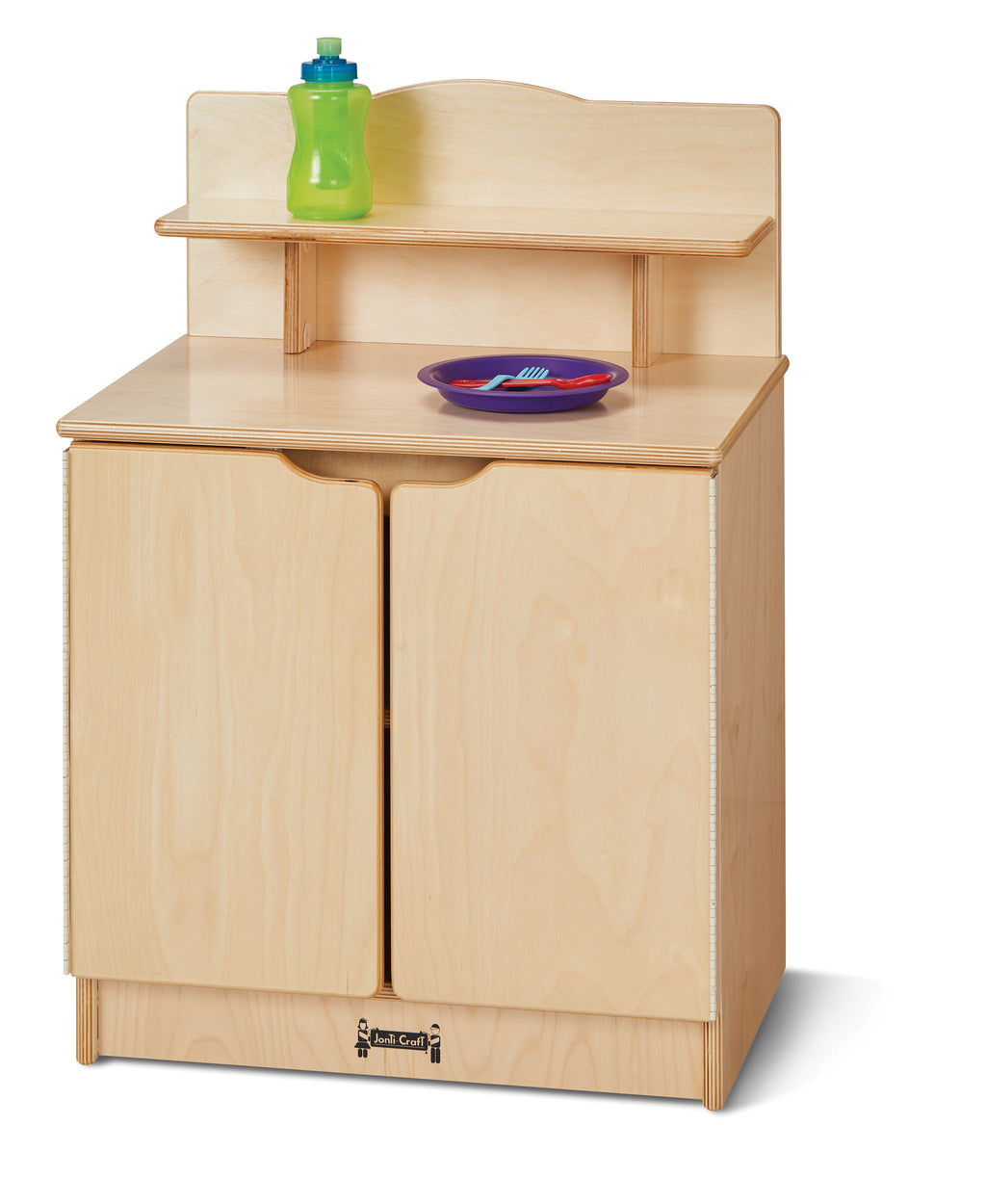 Toddler Gourmet Kitchen- Cupboard
