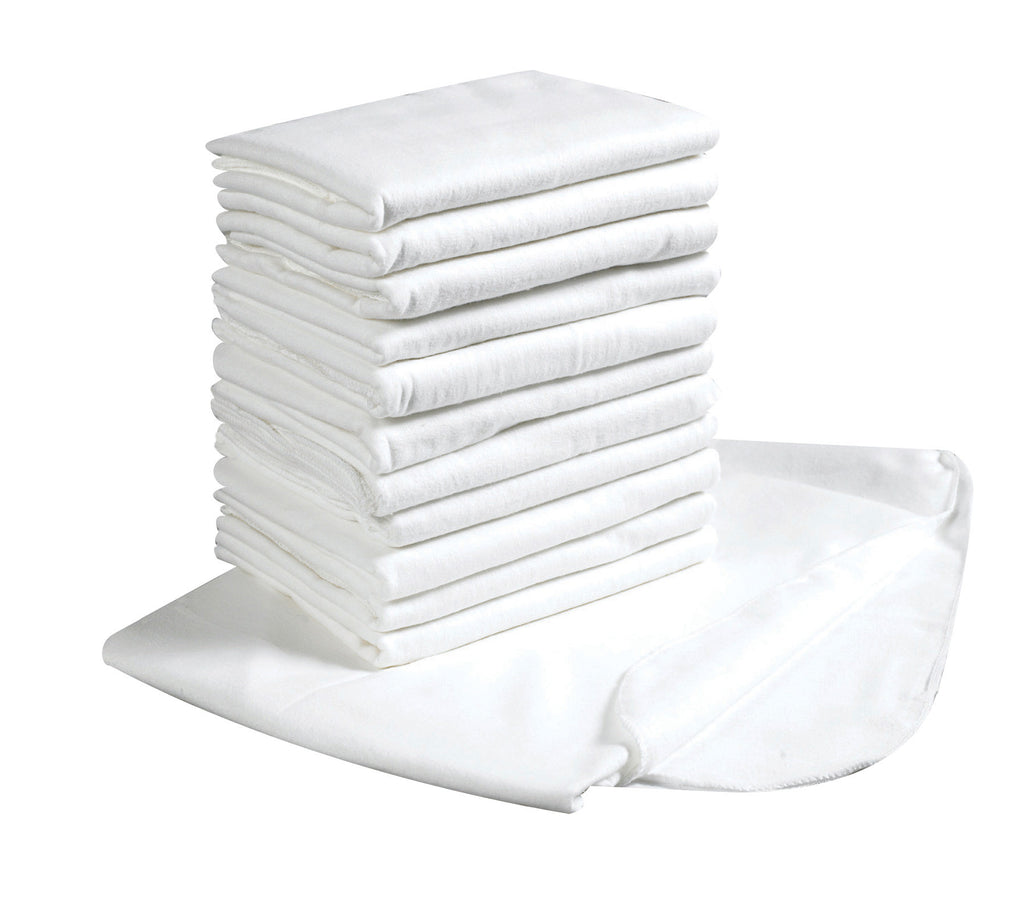 CF SERGED BLANKET SET OF 12