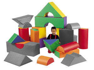 Module Block Sets -Set B 14 Pieces