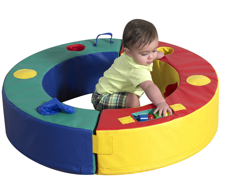PLAYRING FOR TODDLERS