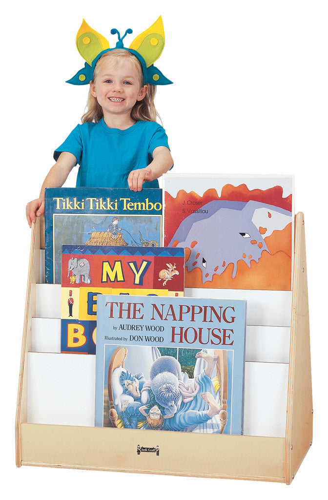 BIG BOOK PICK-a-BOOK STAND 1 SIDED