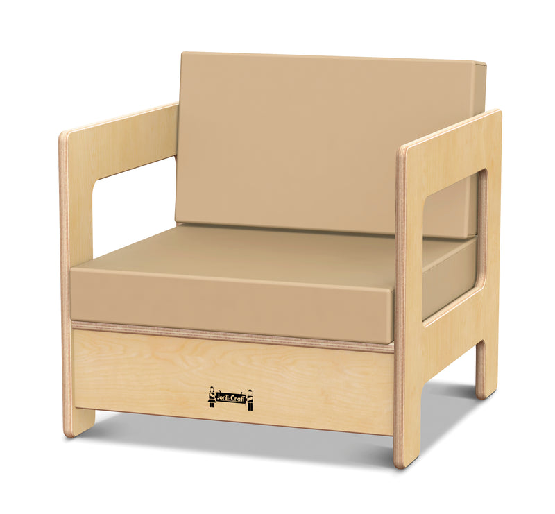 Jonti-Craft Living Room Chair