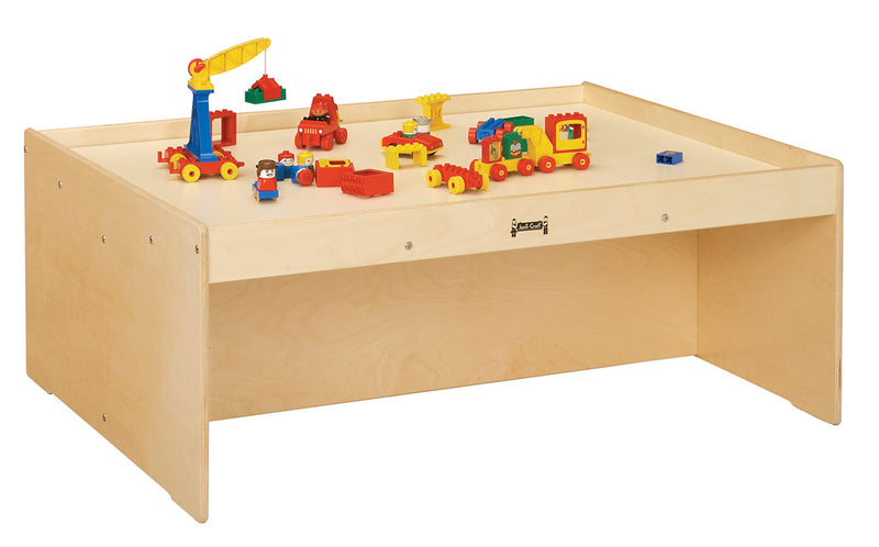 Jonti-Craft Activity Table