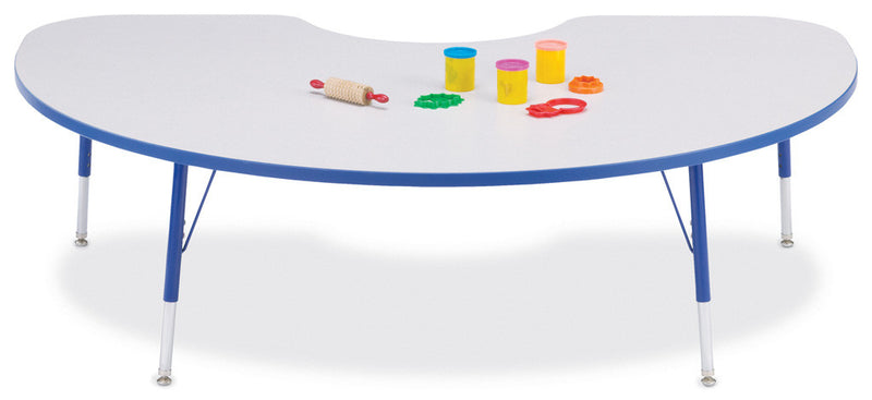 Kidney Activity Table
