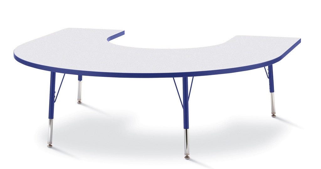Berries® Horseshoe Activity Table