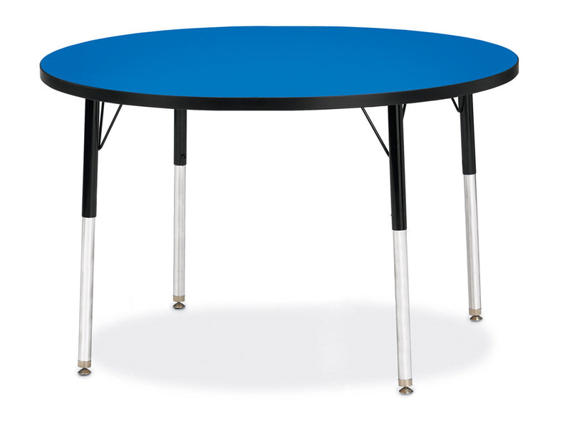 "Berries® Round Activity Table - 42"" Diameter, A-height"