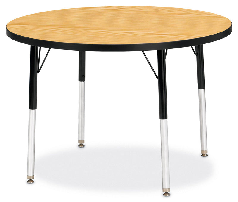 "Berries® Round Activity Table - 36"" Diameter, A-height"