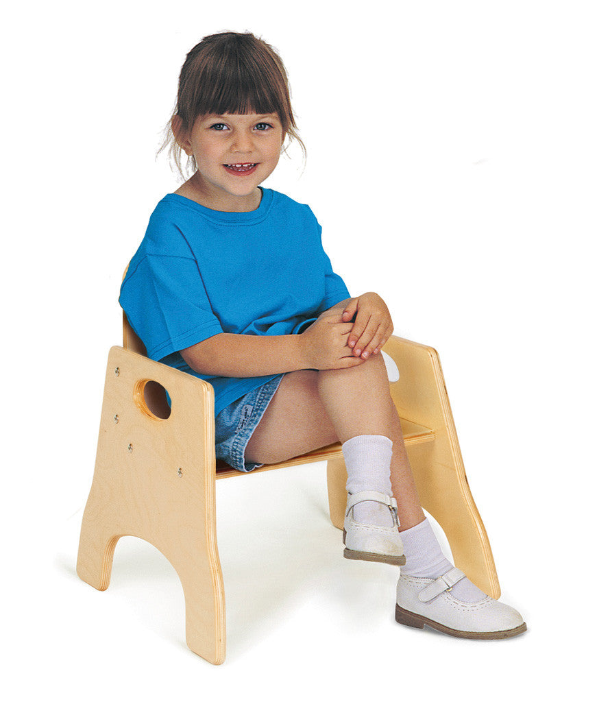 "Chairries® 11"" Height chair"