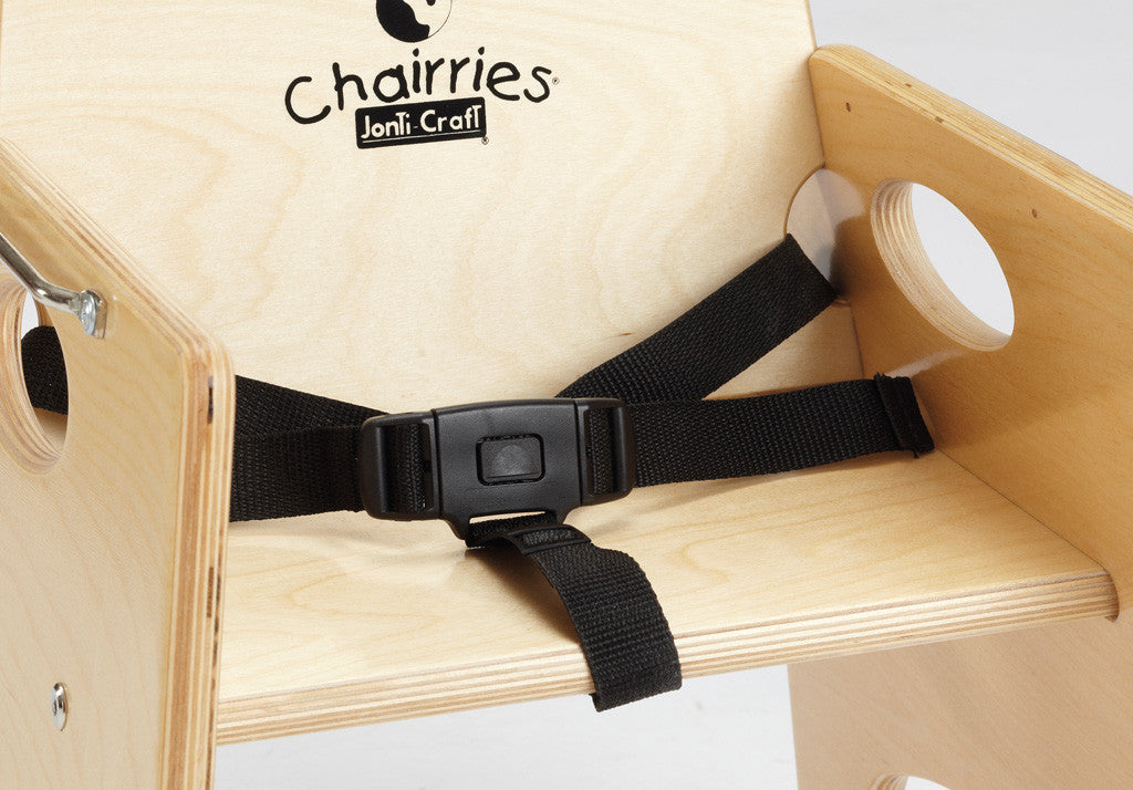 Jonti-Craft® Chairries® Seat Belt Kit