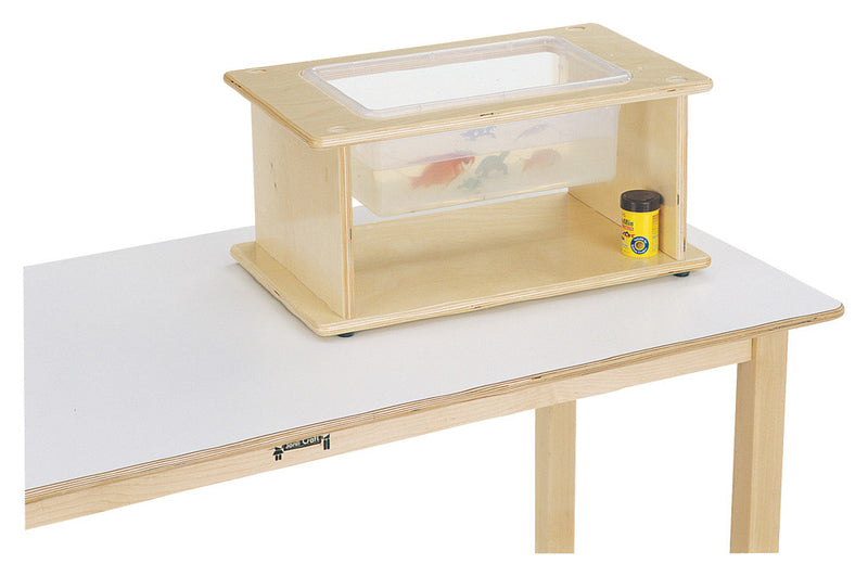 Eco Lab box for experiments