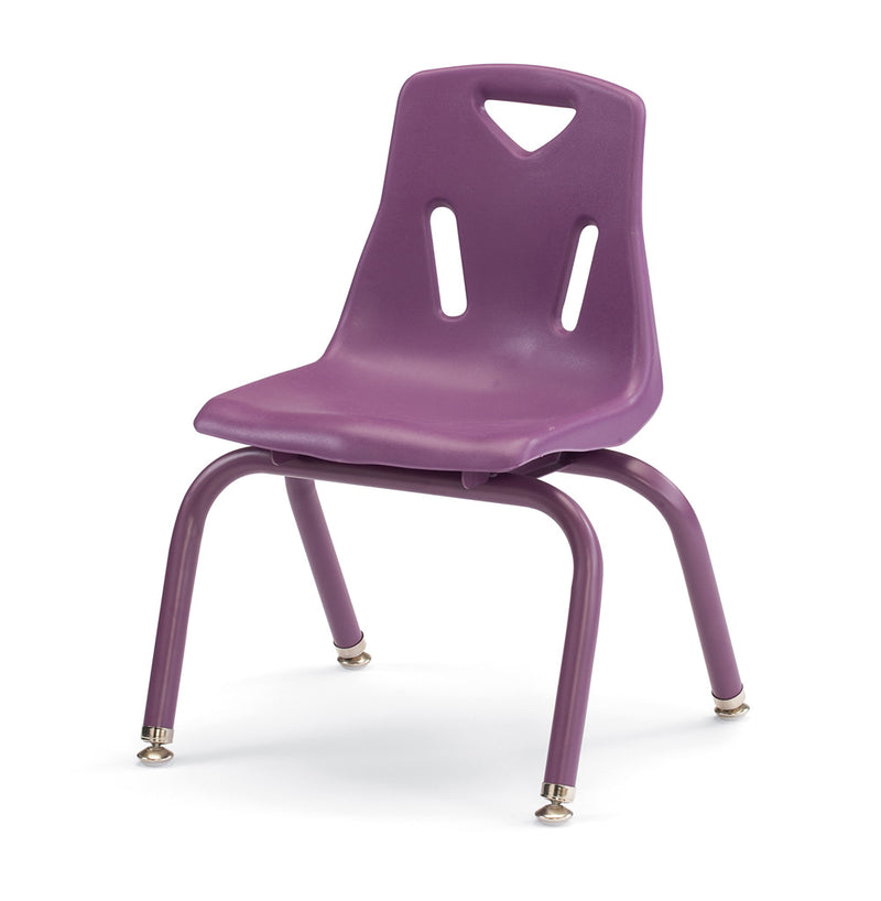 Berries Chair Purple