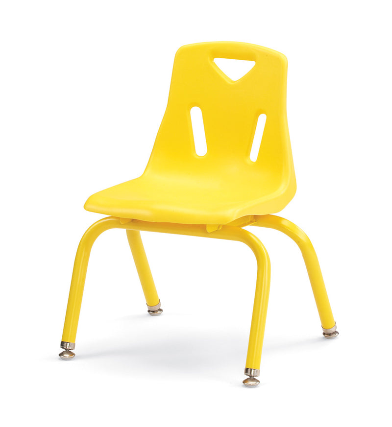 Berries Chair Yellow