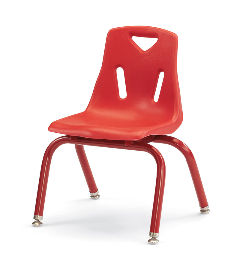 Berries Chair Red