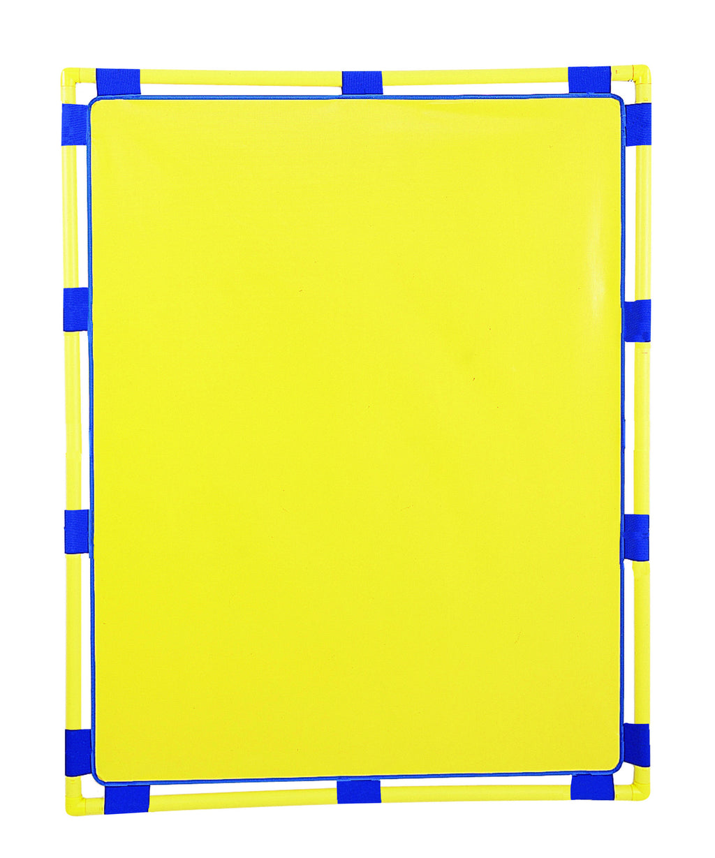BIG SCREEN YELLOW PLAYPANEL