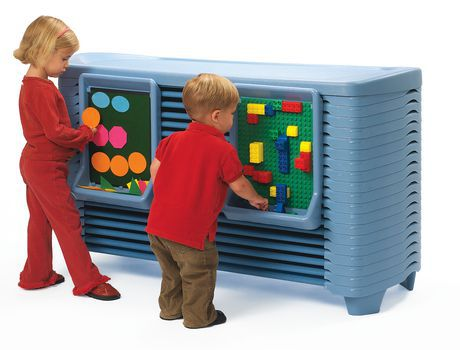 ANGELS REST® SPACELINE® ACTIVITY CENTER W/ 20 SPACELINE® COTS, CARRIER, ACTIVITY TABLE TOP & 4 ACTIVITY PANELS