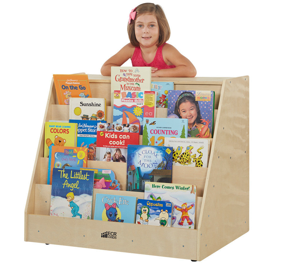 Book Display/Storage Unit