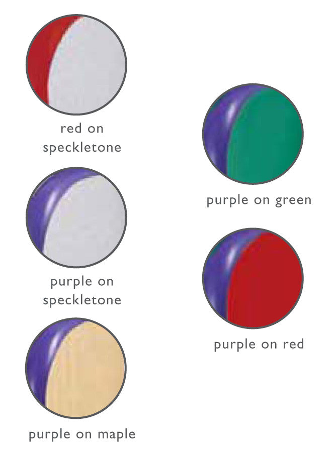 SUPERWIDE GIGGLE MIRROR COLOR CHOICES