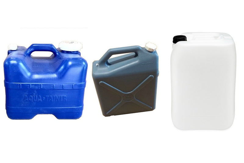Monsam Portable Sink Extra Waste Water Tank