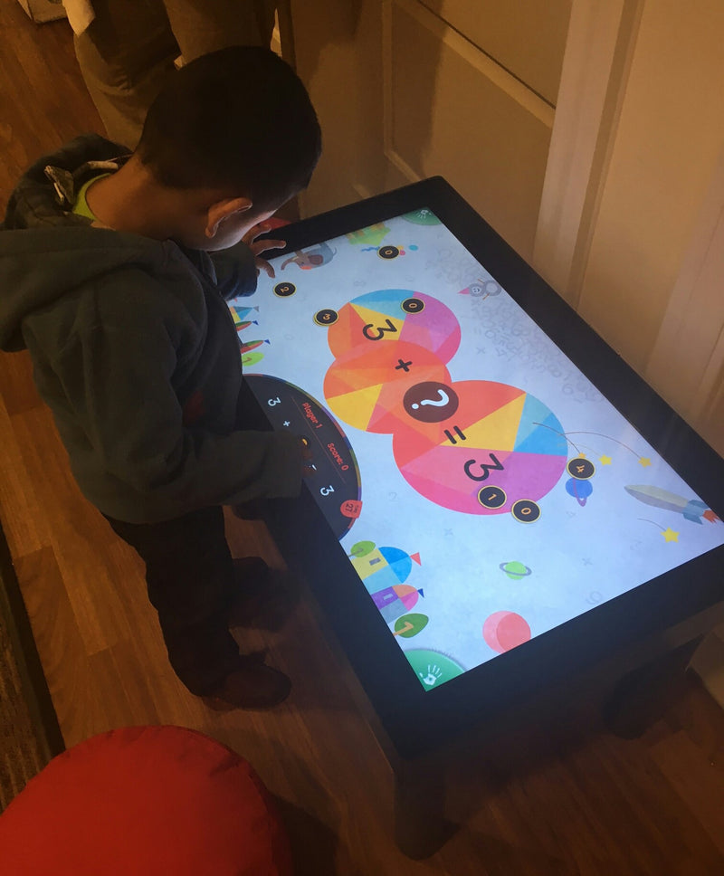 PLAY Interactive Game Table