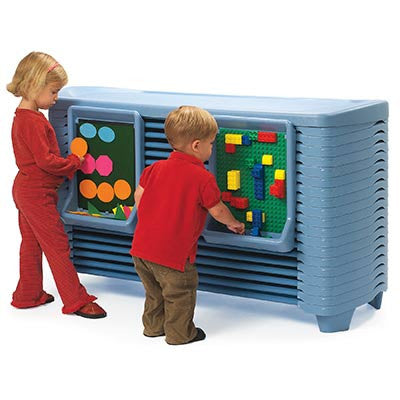 Universal 4 pack activity panels