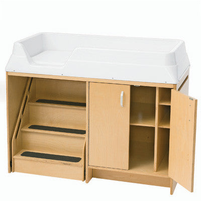 Angeles Changing Table