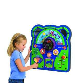 Adventure Road Wall Panel Toy