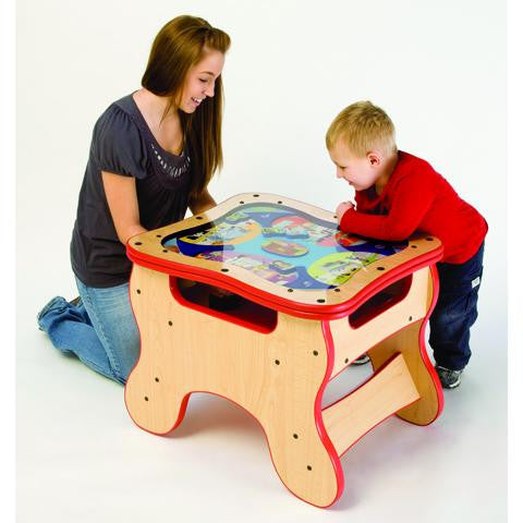 Hospital Adventure Play Table