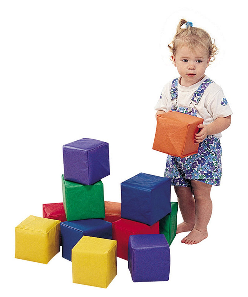 Toddler Baby Blocks (Set of 12)