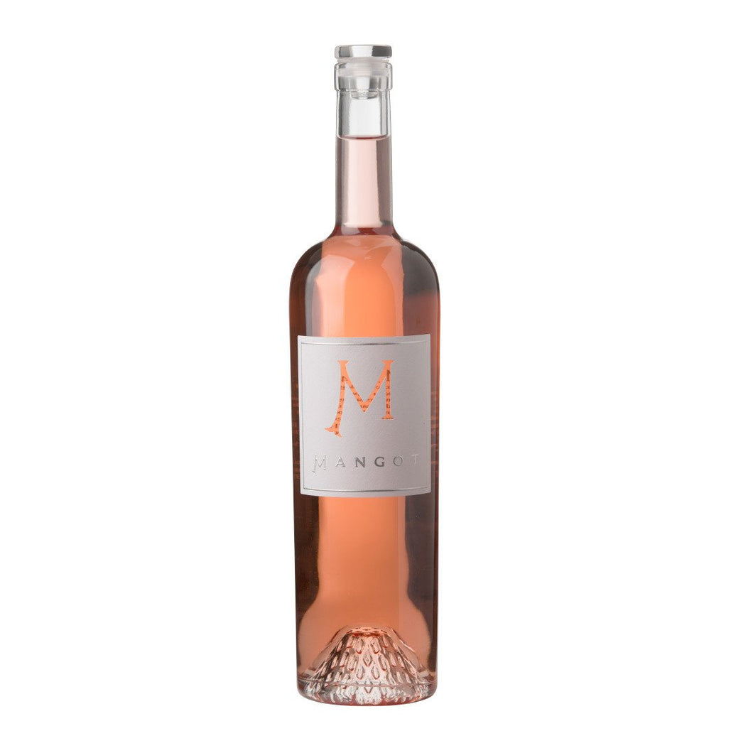 M of Mangot Rose 2015 MAGNUM