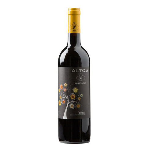 Altos Rioja Reserva