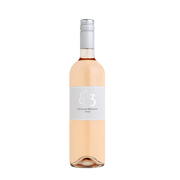 Chateau De Brigue 83 Rose