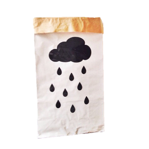 Clouds Storage Bag