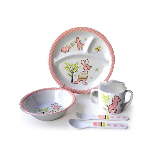Baby Tableware Set
