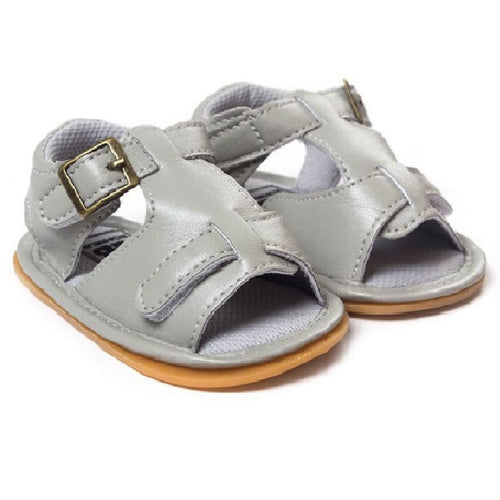 Baby Leather Sandals