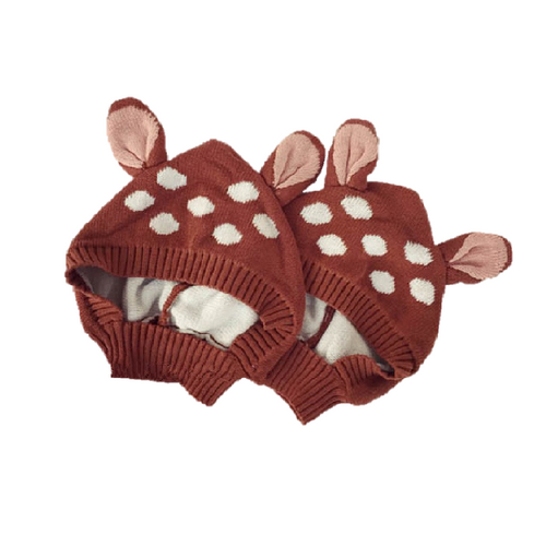 Bambi Knitted Hat