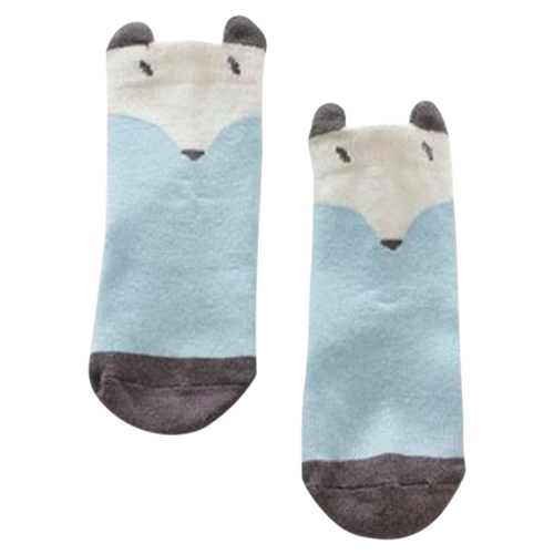 Blue Fox Socks
