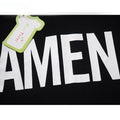 Amen Clothing Set