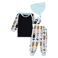 Arrow 3pcs Clothing Set