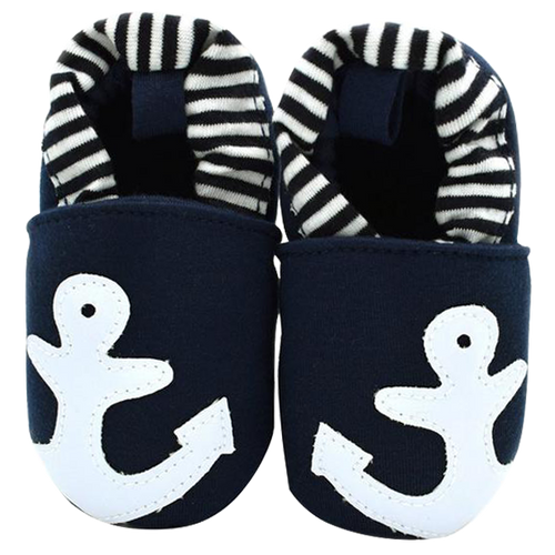 Baby Anchor Shoes