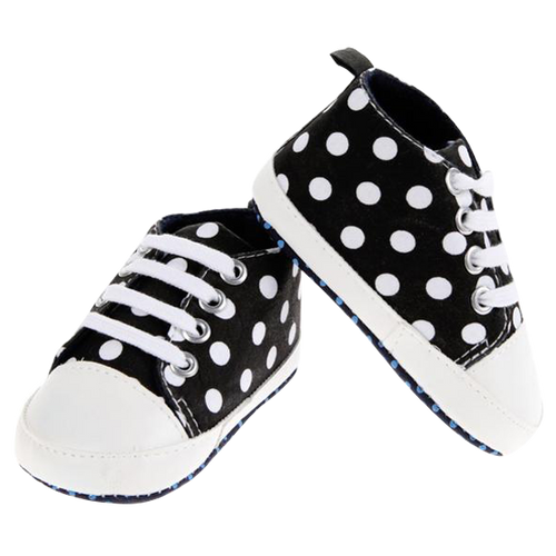 Baby Dotted Shoes