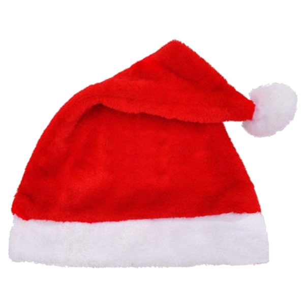 baby red christmas hat