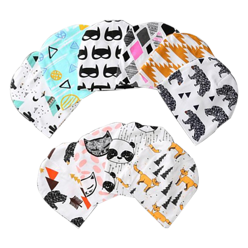 Baby Cool Printed Hats