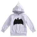 Batman Hoodies